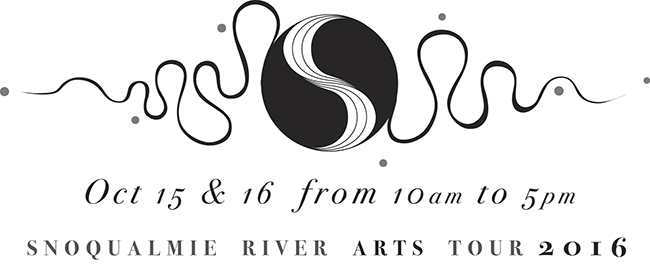 Snoqualmie River Arts Tour