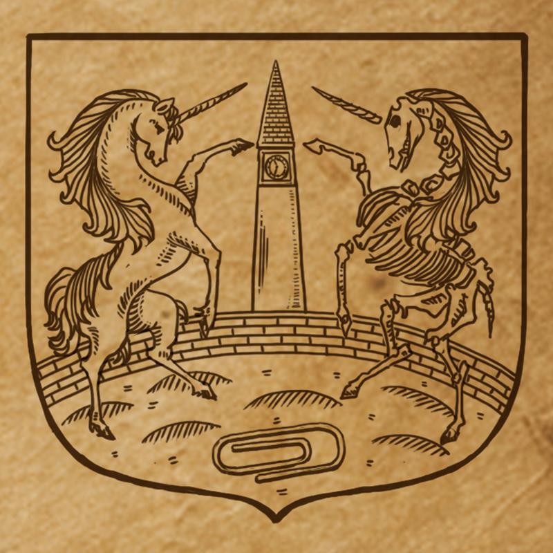 Town Shield