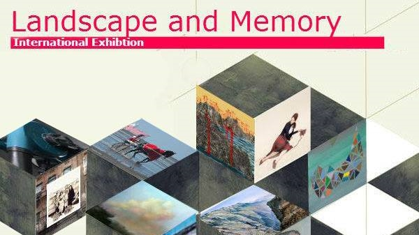 Landscape and Memory International Exhibition, curated by Marilyn Gaffney -  Cavan Arts