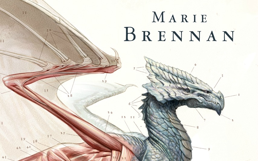 Marie Brennan A Natural History Of Dragons Download