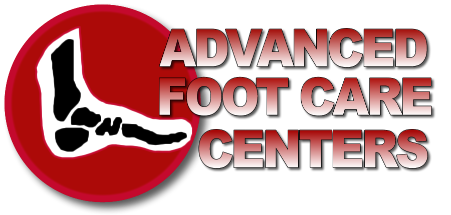 Advance foot care centers logo.png