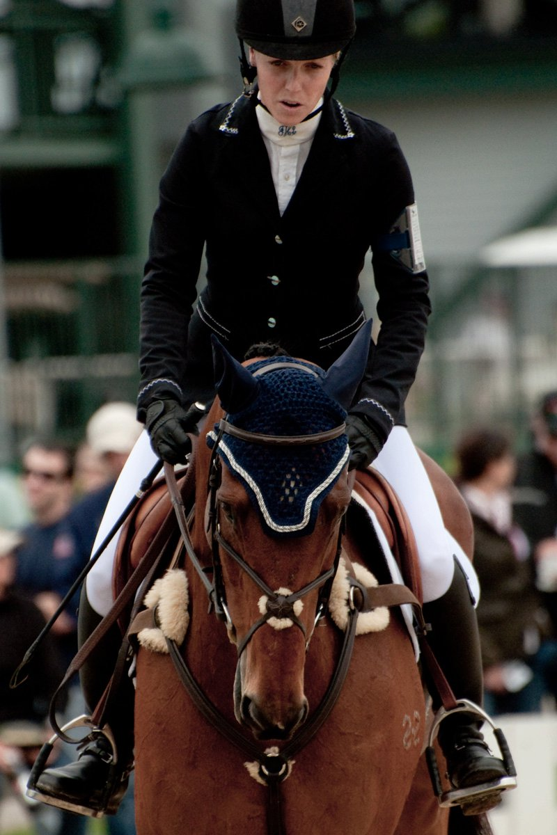 High Society at Rolex 2011 Photo by Mandy Collins
