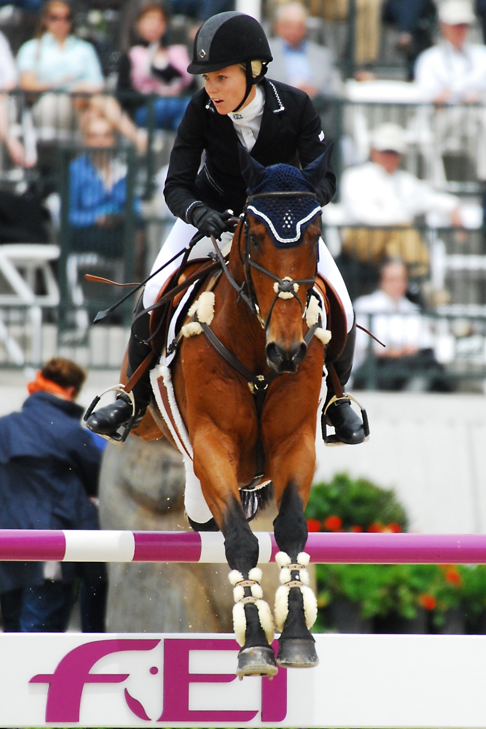 High Society III at Rolex 2011 Photo by Sommer Wilson Photography