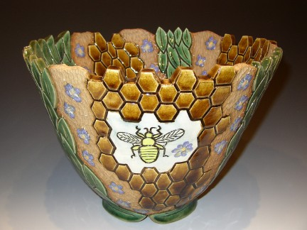rkp.springtime bee bowl.jpg