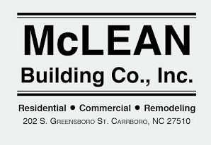 McLean Building Co., Inc.