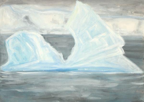 Iceberg #1 Antartica 30x41.JPG