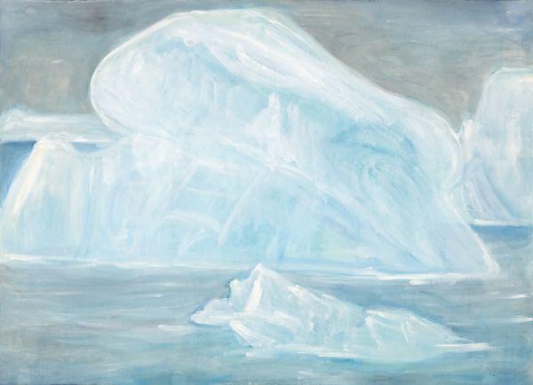 Iceberg #2 Antartica 30x41.JPG