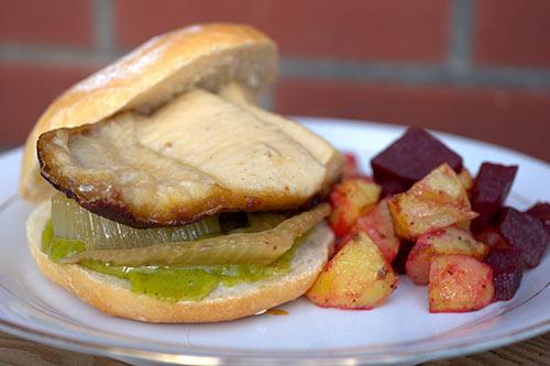trout-sandwich