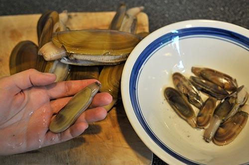 clams-at-home