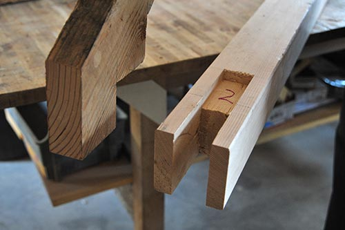 roof-beam-joint