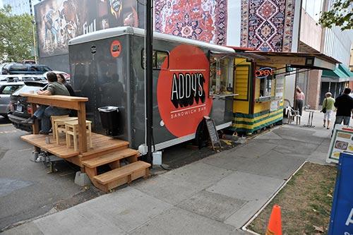 Addys-cart