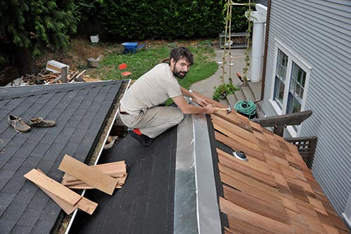 The-roofer