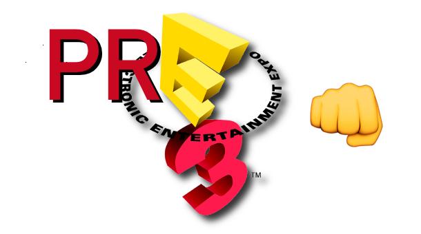 Ep161: Pre3 2016