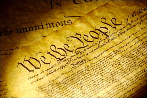 D ivision Constitution