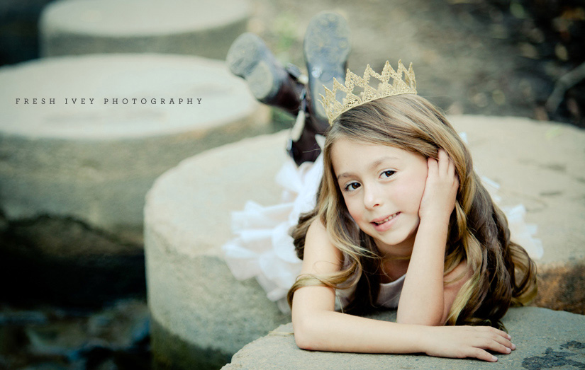 irvine children's photographer