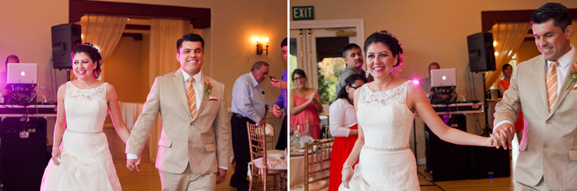 alta dena country club wedding