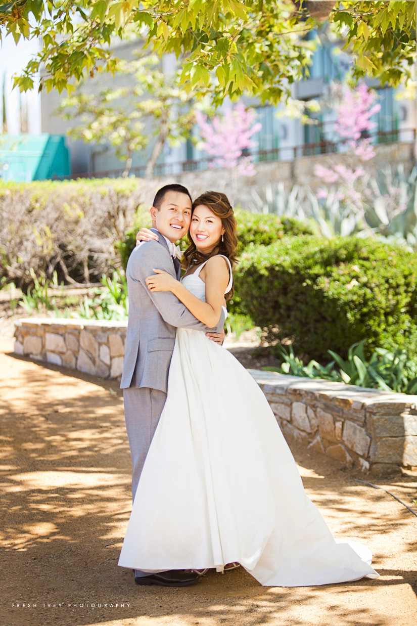 diamond bar center wedding