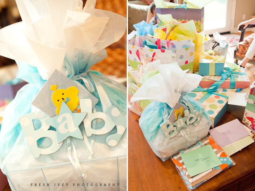 boy baby shower orange county