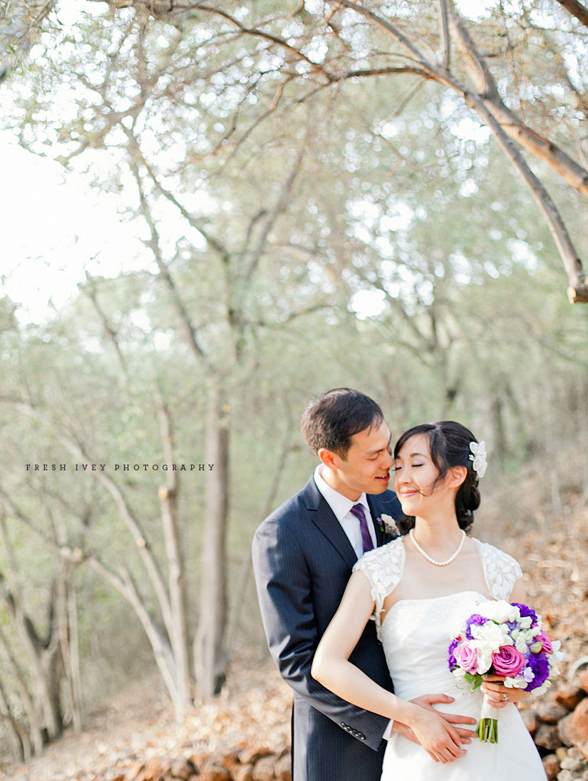 elliston winery wedding sunol