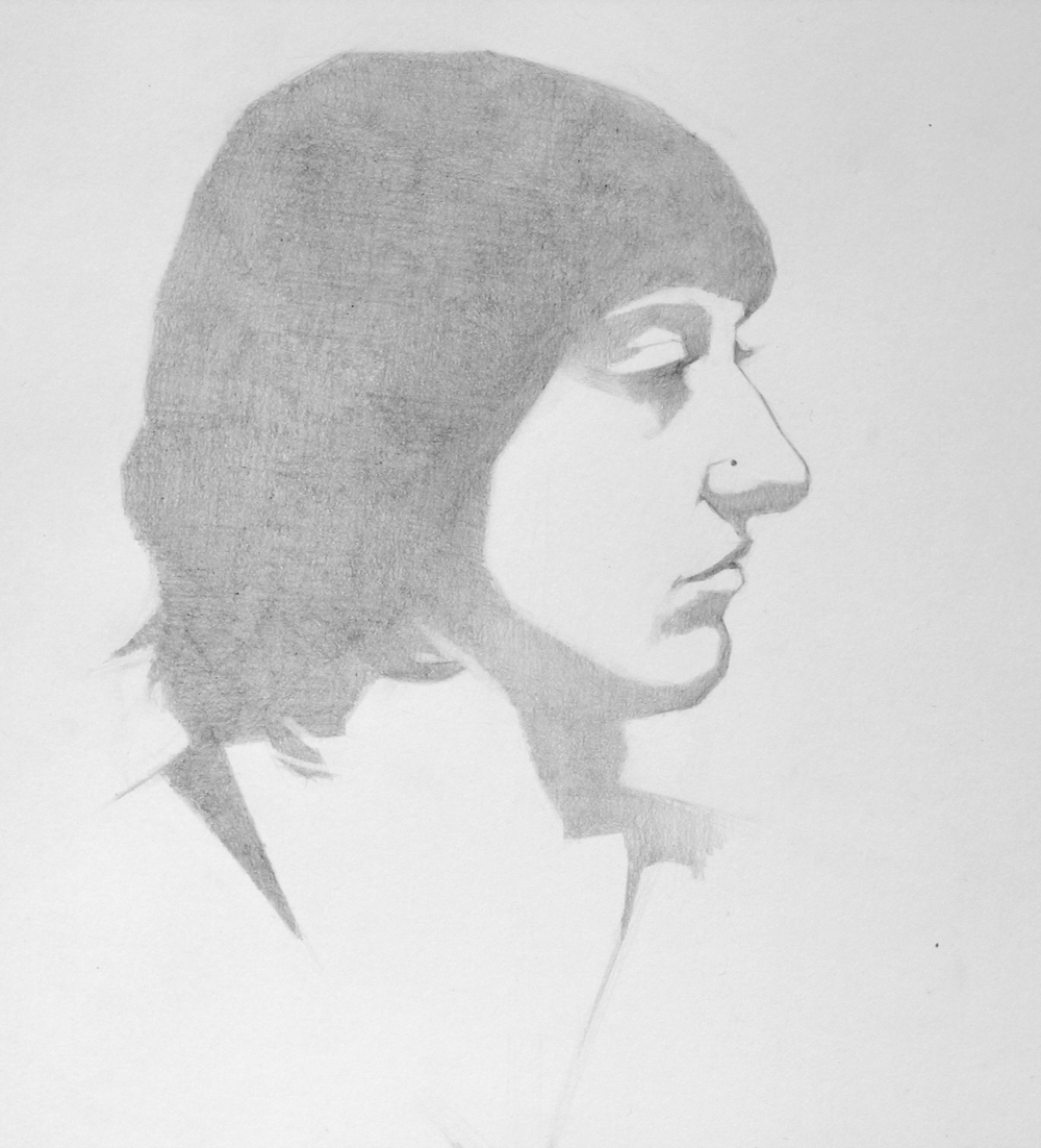 graphite portrait of mary step 2 TP.jpg