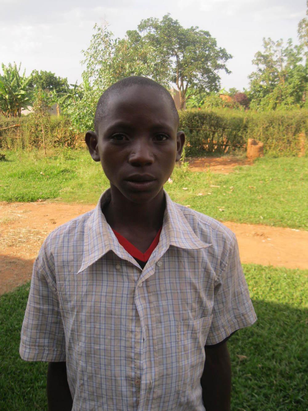 Ndikumana Kazungu Fulgence.JPG