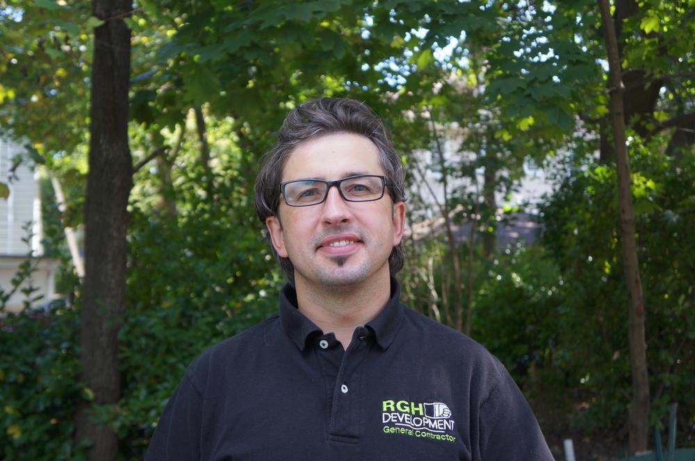Mark Byra