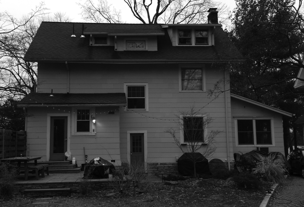 4 Park Terrace_Rear Existing BW.jpg