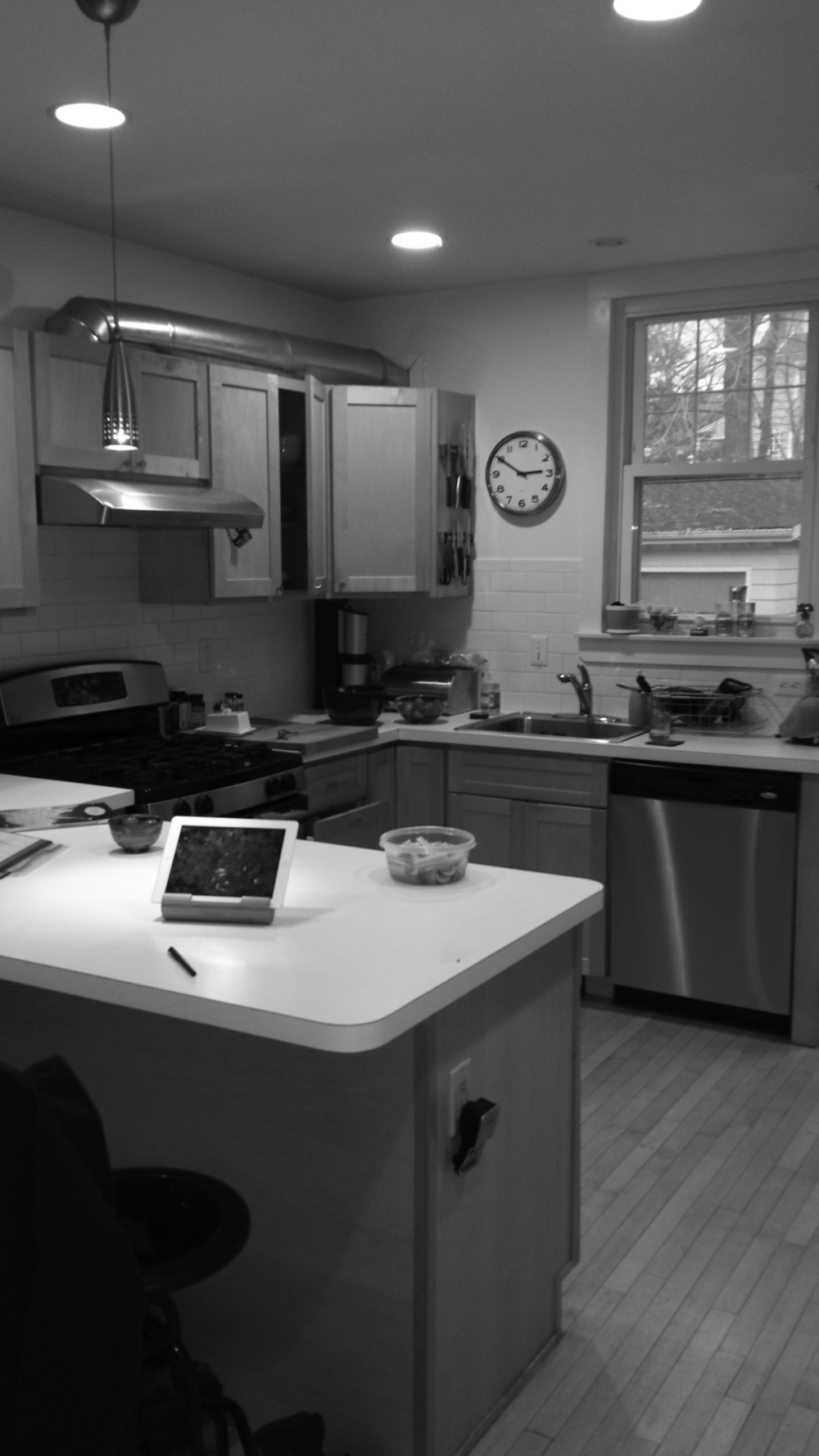 4 Park Terrace_Kitchen BW.jpg