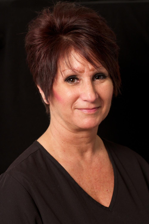 Mikki Yeoman: Office Manager