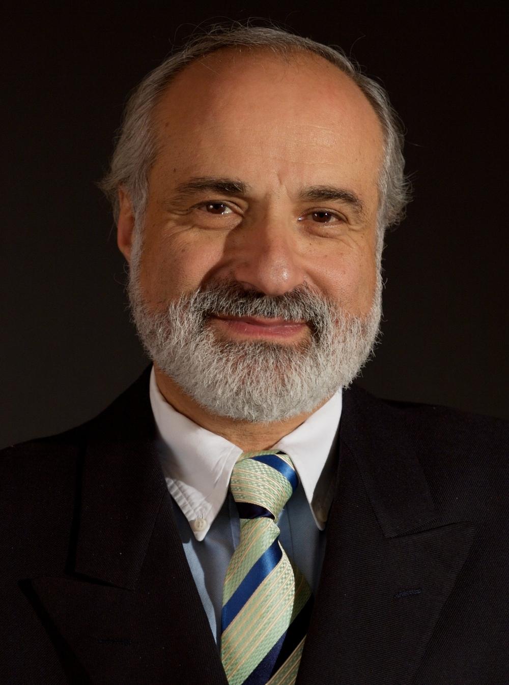 Dr. Julian Ungar-Sargon: Neurologist