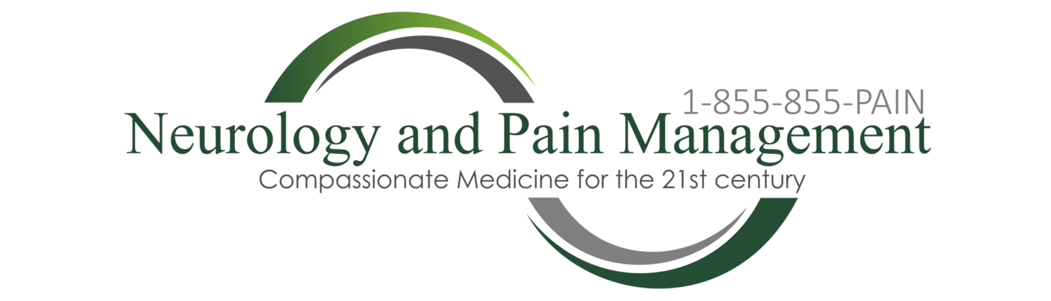Neurology in Indiana | Neurology and Pain Management