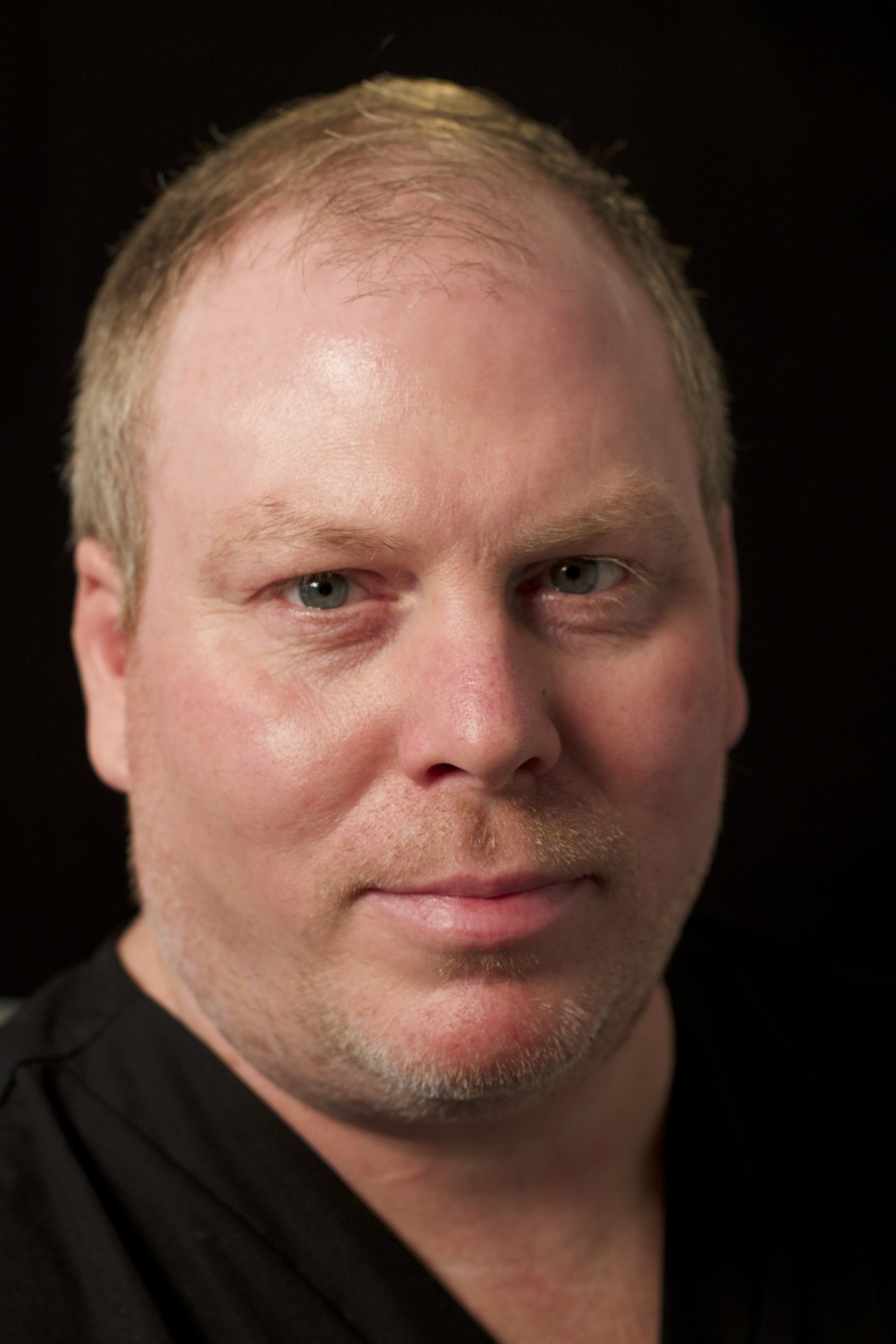 Dennis Grah: EMG Technician