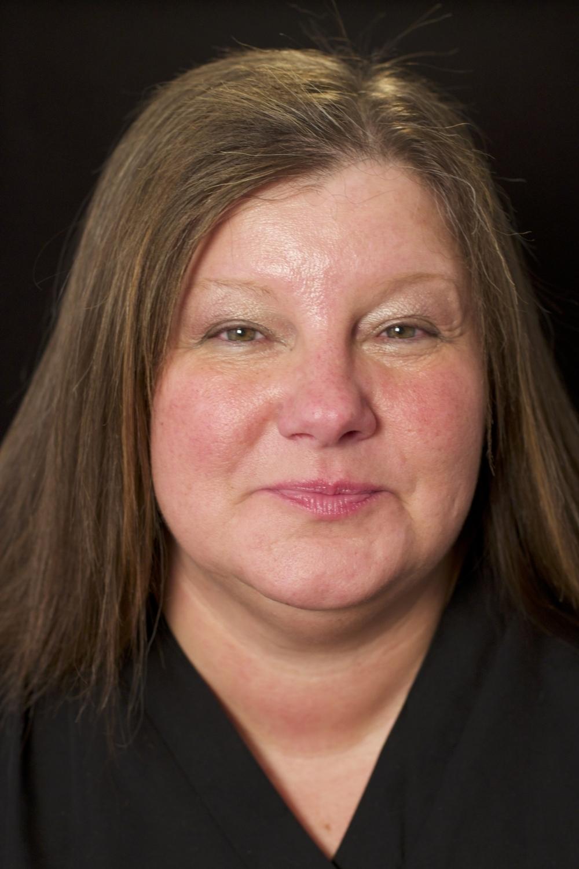 Patricia MCNamara: EEG Technician