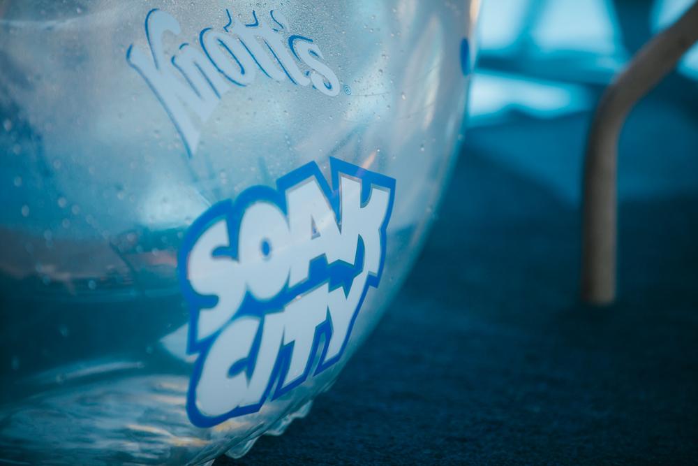 KNOTTS SOAK CITY 2013