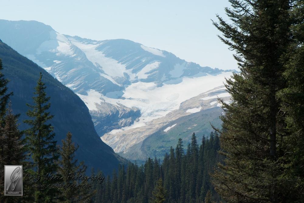 Jackson Glacier, Glacier National Park (Shelley)
