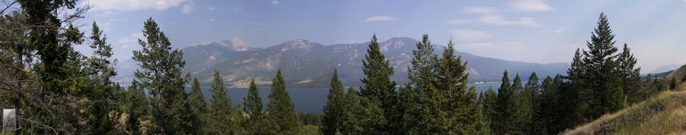 Columbia Lake, British Columbia, Canad