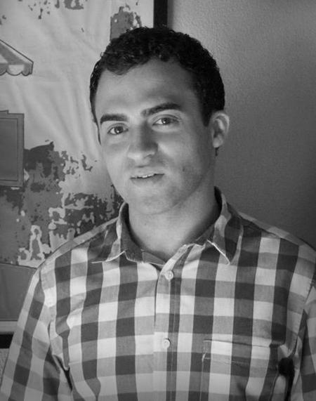 FILIPE NEGRÃO  Bacharel em Design Gráfico pelo SENAC/SP e mestrando pela UNICAMP, é diretor criativo e sócio do Estúdio Analógico, professor de Tipografia e Projeto Gráfico da FACAMP, nos cursos de Design e Propaganda e Marketing,