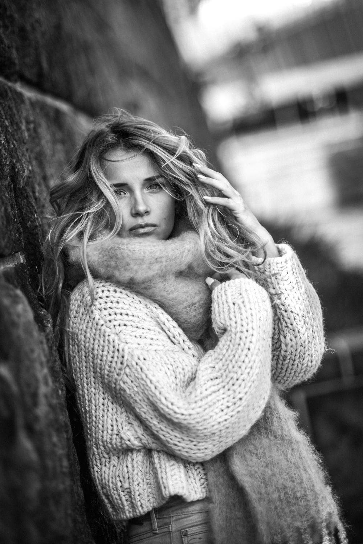 Molly Rustas - Bloggare & modell