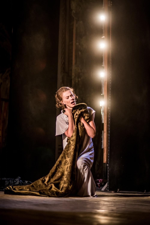Charlotte Hellekant - Operasångerska