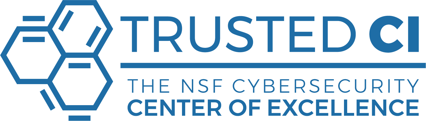 Identity and Access Management — Trusted CI: The NSF