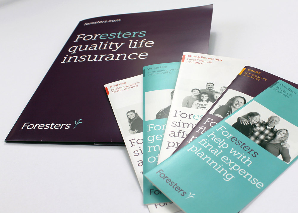 Product Portfolio and Consumer Brochures