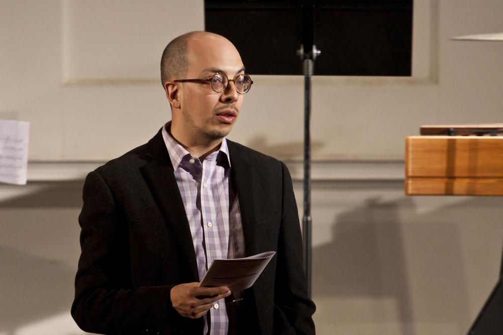Jorge Volpi, librettist