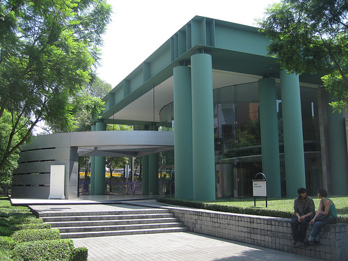 Teatro de las Artes
