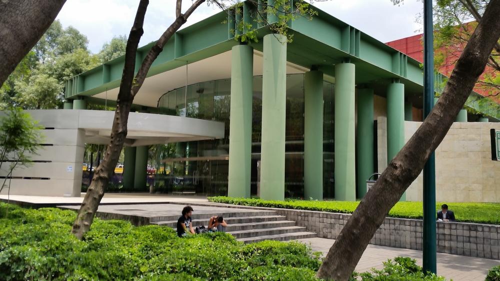 Teatro de las Artes, CENART