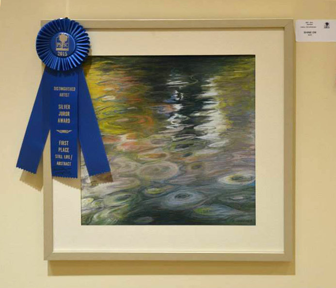 SILVER Category - Still Life/Abstract 1st Place