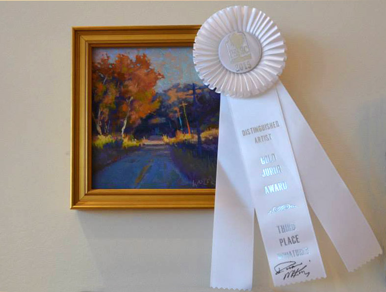 MINIATURE Category - 3rd Place