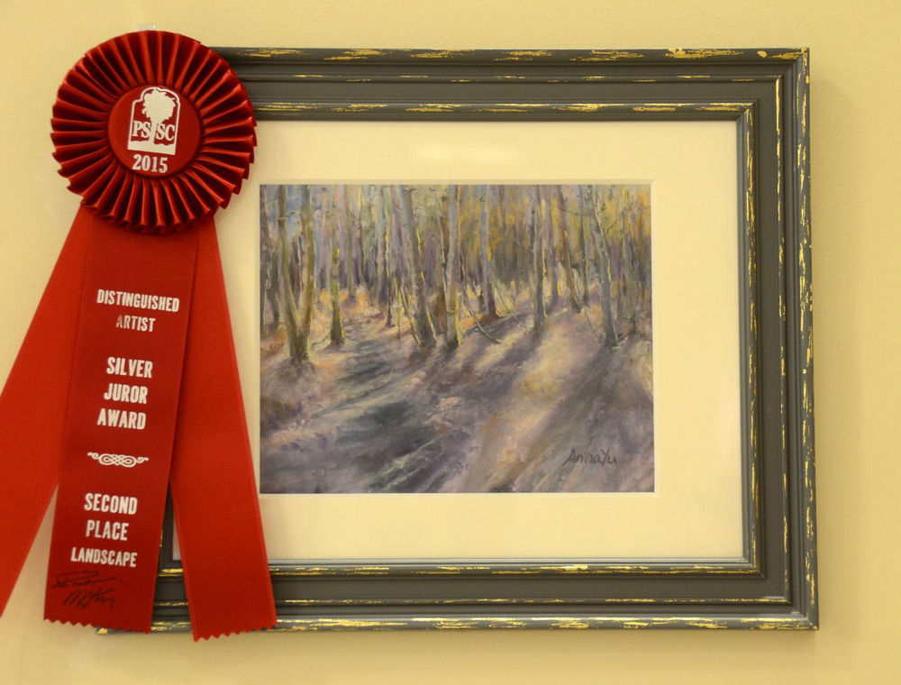 SILVER Category - Landscape 2nd Place