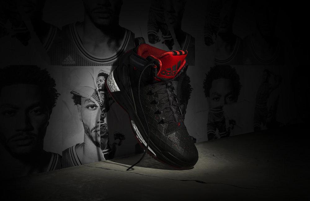 AdidasRose 6 -