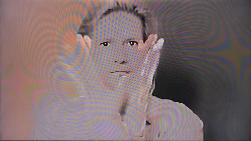 Click the picture above to see Moving Portraits: Henning Rübsam (excerpt) by Benton C Bainbridge. Click here to see Moving Portraits: Choreographer, Henning Rübsam and Composer, Beata Moon.