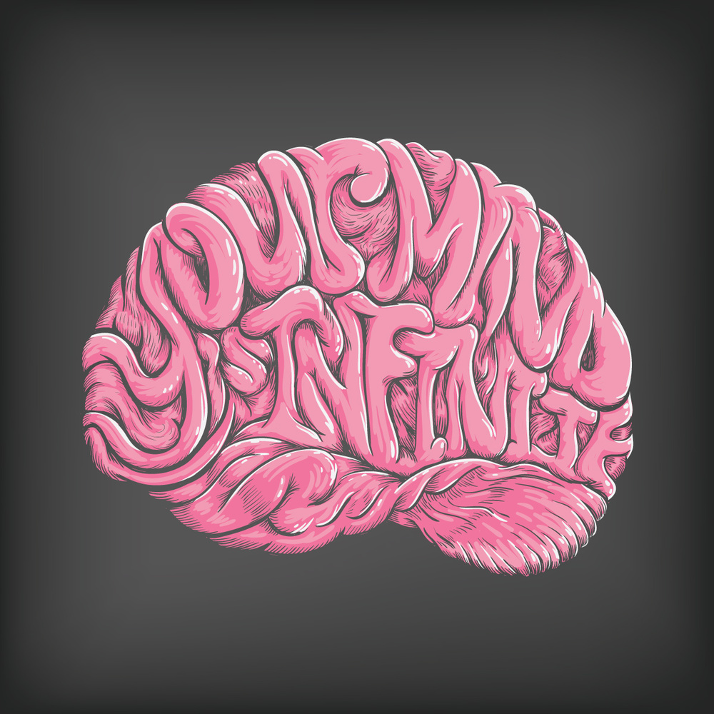 Your Mind is Infinite